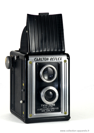 Allied Camera Supply Carlton-Reflex