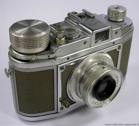 ebc0604c8d9a5 Finetta 99 - Camera-wiki.org - The free camera encyclopedia