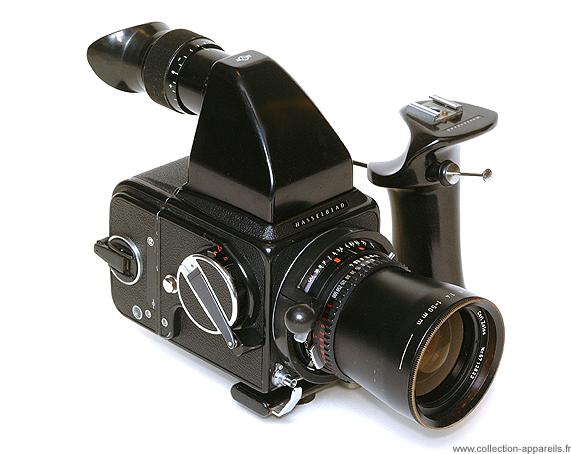 hasselblad 500 cm vintage cameras collection by sylvain halgand rh collection appareils fr hasselblad 500c user manual Hasselblad 500Cm Portrait