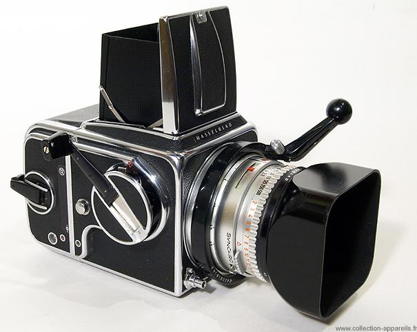 89a8dee280345 Hasselblad 500 CM Collection appareils photo anciens par Sylvain Halgand