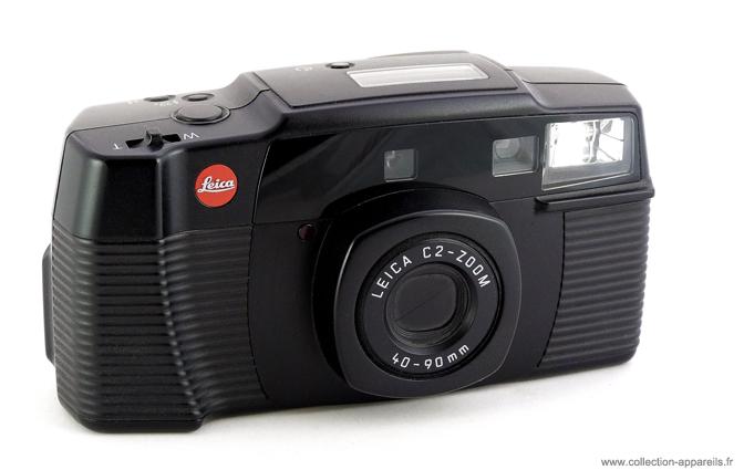 Leica C2 Zoom