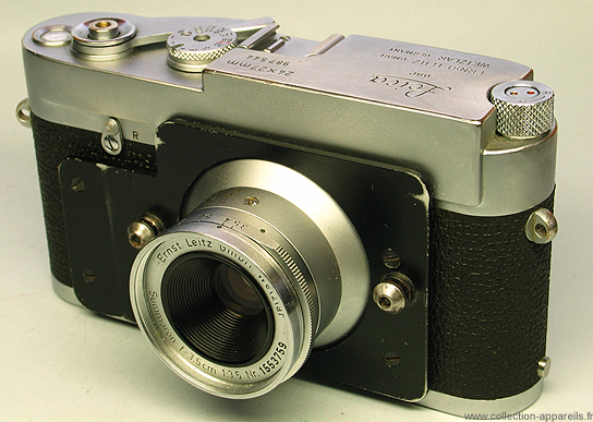Leica MD-Post