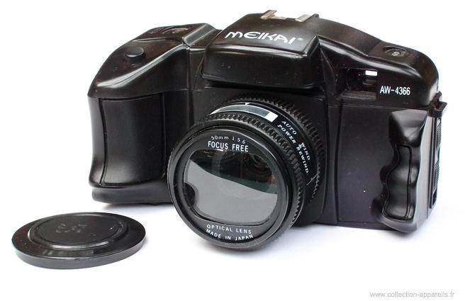 Meikai AW-4366