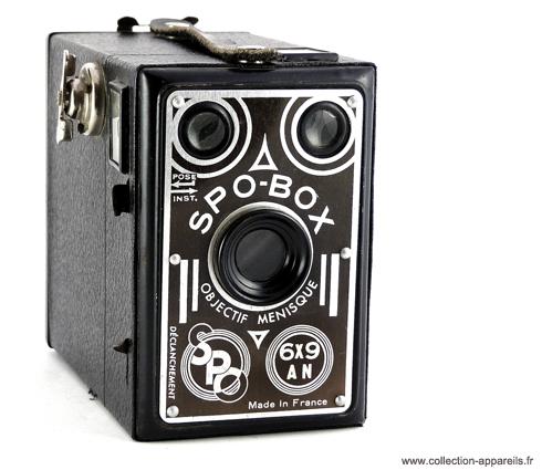 SPO SPO-Box