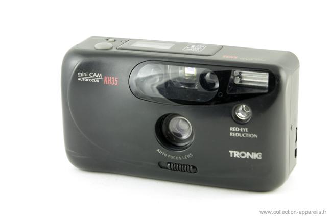 Tronic KH35