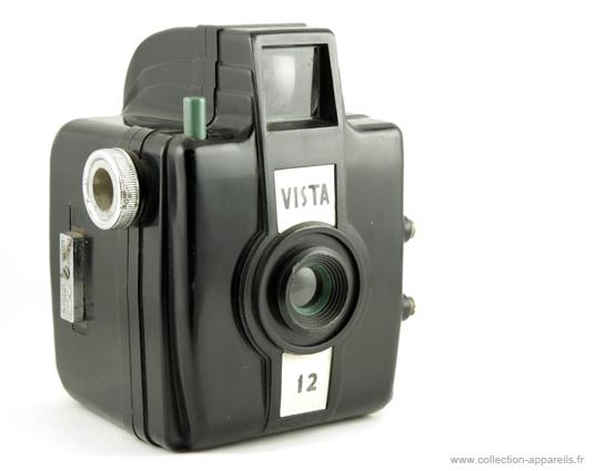 Elliott Vista 12