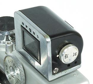 Argus Viseur multi-focales
