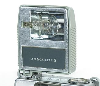Ansco Anscolite II