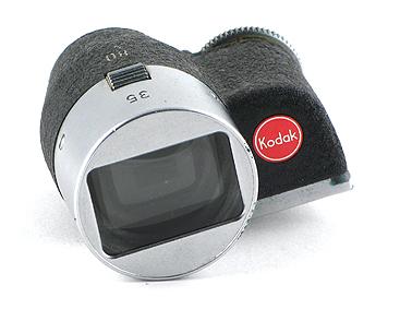 Kodak Viseur bifocale