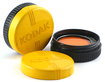 Kodak Boïtes à filtre
