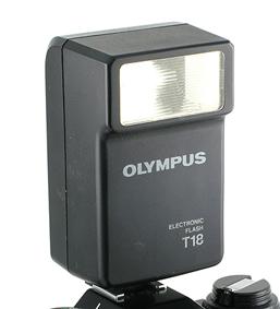 Olympus T18