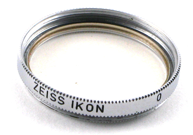 Zeiss Ikon Filtre UV x1