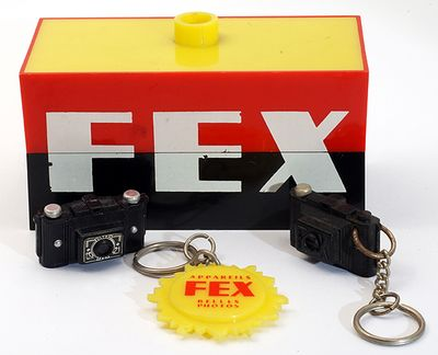 Fex Indo Objets publicitaires