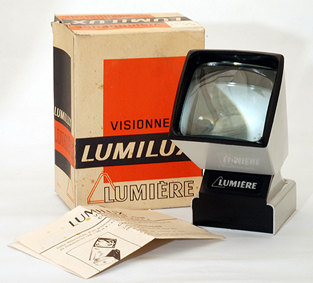 Lumière Lumilux