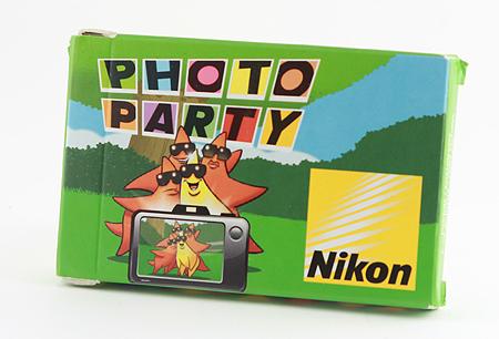Nikon Jeu