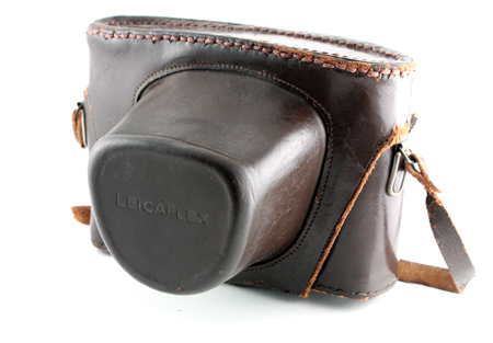 Leica Etui Leicaflex