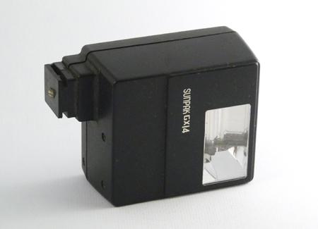5dfef9c985120 Sunpak GX14 Collection appareils photo anciens par Sylvain Halgand