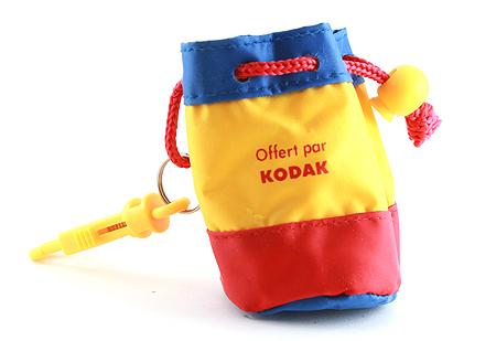 Kodak Sac