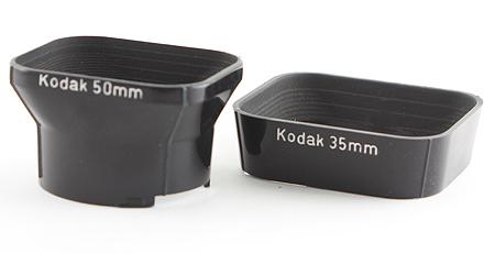 Kodak Pare-soleil