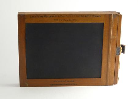 Kodak Châssis