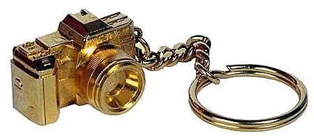 Minolta Porte-clé Minolta 7000