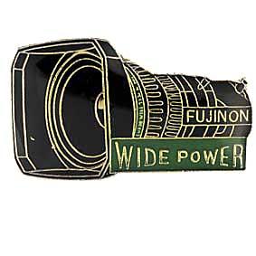 Fuji Pin's Fujinon