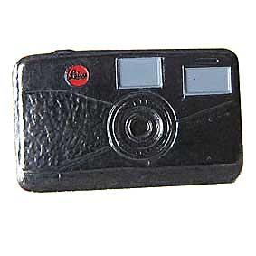 Leica Pin's