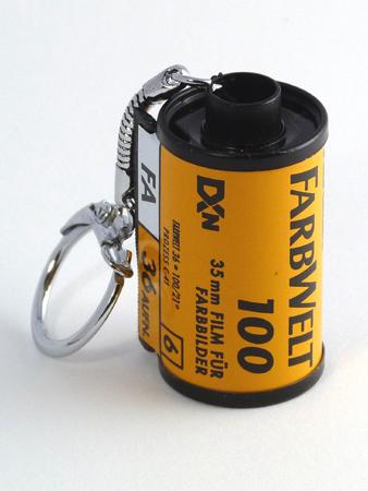 Kodak Porte-clé