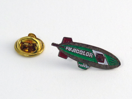 Fuji Pin's
