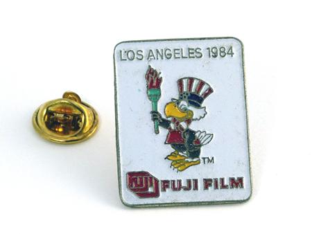 Fuji Pin's JO 1984