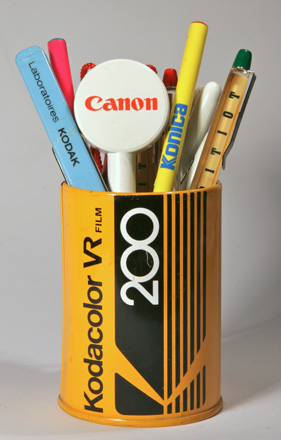 Kodak Pot à crayons