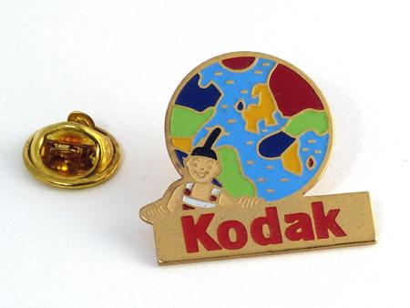 Kodak Pin's