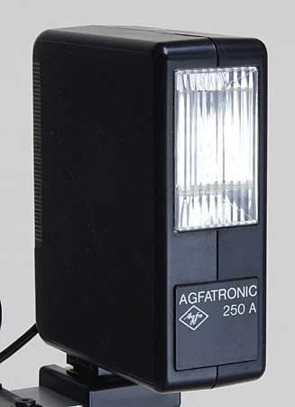 Agfa Agfatronic 250 A