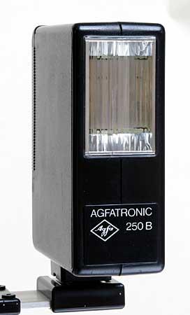 Agfa Agfatronic 250 B