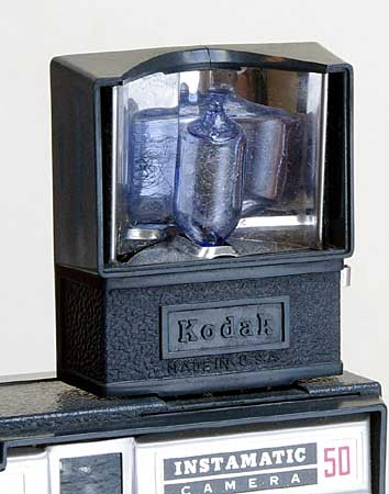 Kodak Réflecteur Instamatic