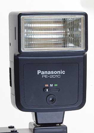 Panasonic PE 201 C