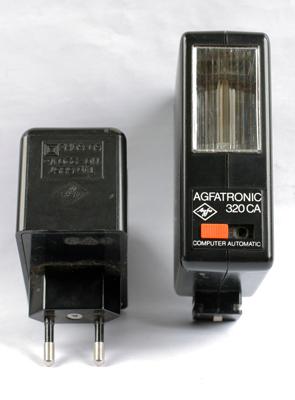 Agfa Agfatronic 320 CA