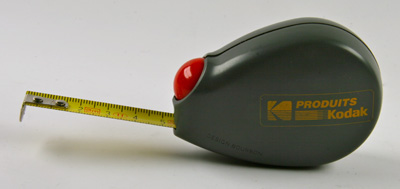 Kodak Mètre
