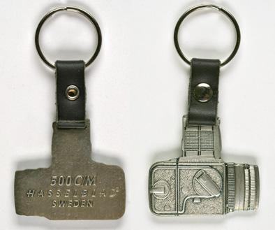 Hasselblad Porte-clés