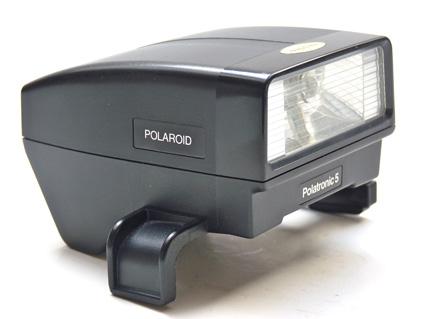 Polaroid Polatronic 5