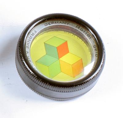 Rollei Gelb-Mittel