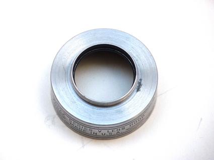 Kodak Lens Hood - Series V