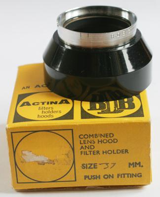 Actina BDB BDB 37 mm