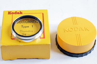 Kodak Type 1
