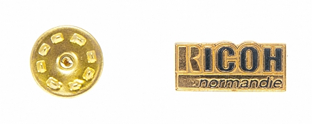 Ricoh Pin's Ricoh Normandie