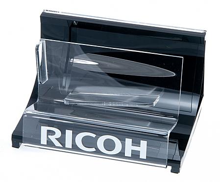 Ricoh Présentoir de vitrine