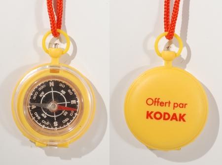 Kodak Boussole