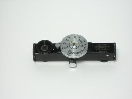 Leica Télémètre