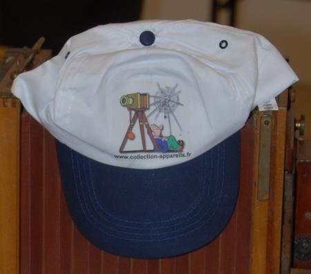 Sasfca casquette