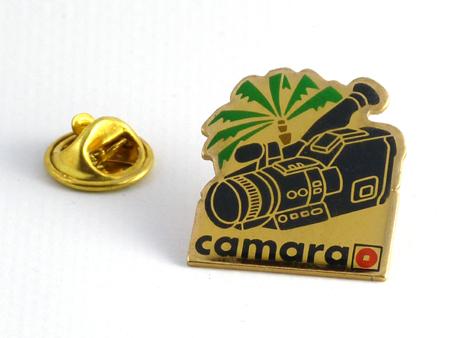Camara Pin's